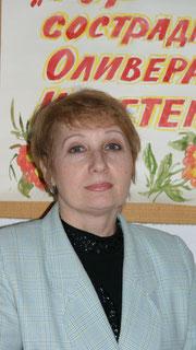 Tamara Krasitzkaja