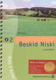 Beskid Niski z Plecakiem Paweł Klimek