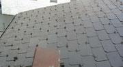 Schutzbeschichtung für Dächer