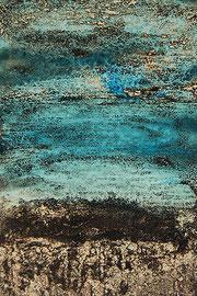 Amador Vallina: meins II, Einzelausstellung Galerie Hellbusch, Mainz