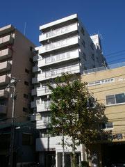 ウインビュ横浜