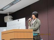 横田理恵さん