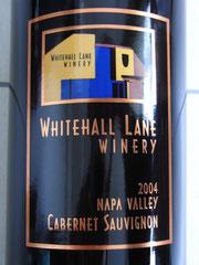 Whitehall Laneのラベル、Cool!