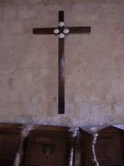 Kirken i  La Romieu
