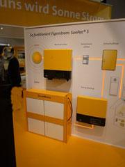 SMA Solarworld Speicher Batterie für Sonnen Energie Akku Batterie  SMA Speicher Version für Solarworld