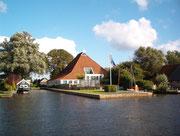 Restaurants Friesland