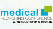 Medical Recruiting Conference Berlin
