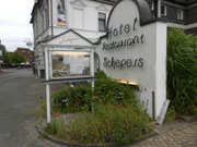 Hotel Schepers in Gronau