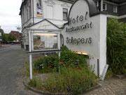 Hotel Schepers in Gronau