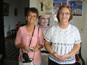 Ana Celia & Maria de Fatima