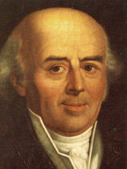 Dr. Samuel Hahnemann (1755-1843)
