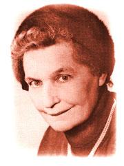 Gertud Huber-Brast