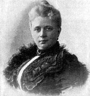 Nataly von Eschstruth