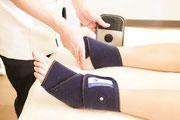 足先から血流を促進