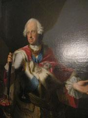 Landgraft Ludwig der VIII.