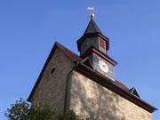 Kirche Hitzelrode