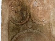Grabplatte Boyneburg-Hoensteins