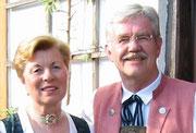 Eva-Maria und Karl B. Kögl