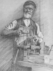 Caspar Roth 1848 - 1927