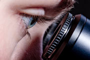 Lupenbrille: Mehr Präzision mit besserer Sicht (© Aleaxander Raths - Fotolia.com)