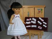 My childhood doll Sabine from Schildkröt Company