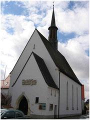 Bild: Johanneskirche