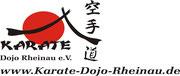 Das Logo des Karate-Dojo-Rheinau e.V.