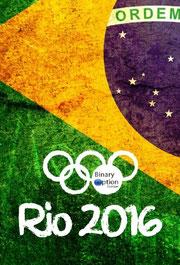 rio olimpiadi 2016