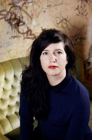 Karen Köhler © Julia Klug