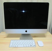 ようこそ imac10.9 Mavericks