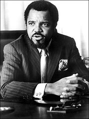 the Funky Soul story - Berry Gordy