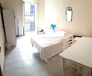 Via Maqueda, central Palermo rooms