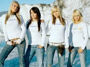 gruppo di ragazze estoni