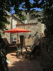Unser Häusle - Mit Balkon und Terrasse und Pi-Pa-Po