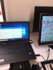 京都府宇治市城陽市パソコン教室 ありがとう。パソコン修理・パソコン資格・設定作業
