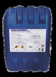 Desinfectante base  yodo y cloro en medio ácido Mindelh