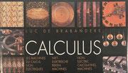 Libro de Luc de Brabandere sobre artilugios de cálculo