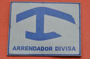 Logo Casa's Particular Divisa
