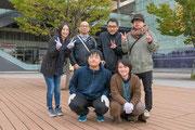 スペシャルオリンピックス日本・新潟ダンスチームH&D