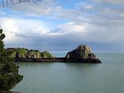 Abri des Flots - Rocher du Chatelier - Cancale