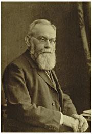 Clemens Major