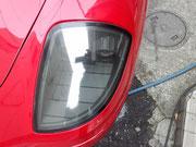 ヘッドライト表面の劣化・曇り/くすみ修理