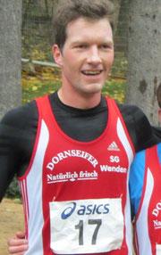 Zweiter an der Obernau und in Herborn: Sven Daub