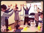 【11月】さくらんぼクラス