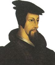 Jean Calvin (1509-1564)