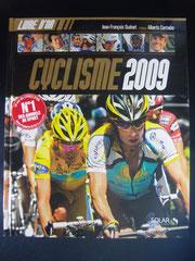 Le livre d'or  du cyclisme 2009