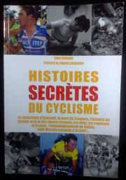 Histoires secrètes du cyclisme