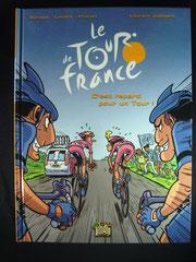 Le Tour de France  Volume 2