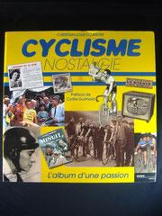 Le cyclisme Nostagie