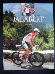 Laurent Jalabert Itinéraire d'un champion